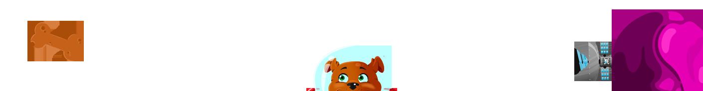 Doggonaut